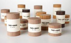 Últimamente no paro de toparme con packagings de té chulos que no puedo resistirme a enseñaros. Parece que en torno al mundo del té están surgiendo propuestas muy, muy, muy chulas. El packaging que...