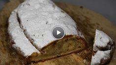 Feeststol met spijs - recept | 24Kitchen