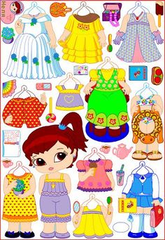 Viola and paper dolls. Виола и бумажные куклы - Maryetta Ru - Picasa Webalbum * 1500 free paper dolls at Arielle Gabriel's The International Paper Doll Society and also free paper dolls at The China Adventures of Arielle Gabriel * Coloring Books, Coloring Pages, Operation Christmas Child, Vintage Paper Dolls, Paper Toys, Scrapbooking, Free Paper, Doll Toys, Doll Clothes