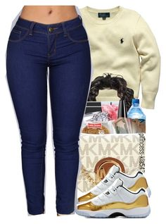 """""""#386"""" by christianna-futrell ❤ liked on Polyvore featuring Ralph Lauren"""