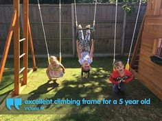Countdown before #schoolsback! Here's to happy customers & best friends! 😊👭 https://www.selwood.com/climbing-frames/ . . . . . #selwood #selwoodproducts #selwoodplay  #climbingframe #climbingframes #woodenclimbingframes #kidsclimbingframes #gardenclimbingframes #swing #swings #swingsets #woodenswingsets #kidsswings #kidsswingsets #gardenplay #outdoorplay #kidsplay #funtimes #kids #garden #gardenplay #play #upsidedown #friends #friendship