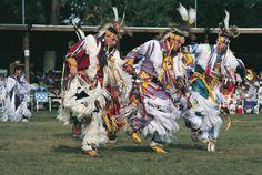 United Tribes International Powwow in Bismarck, North Dakota
