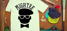 mightee and only mightee, #streetwear #mightee #iammightee