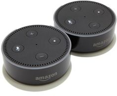 2-pack Amazon Echo Dot 2nd Generation $79.95 (hsn.com)