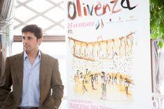 """Presentación temporada taurina de Francisco Rivera """"Paquirri""""."""