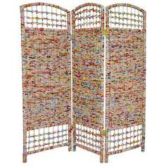 SHOPPING x 63 4 Panel Room Divider Oriental Furniture ✓ You want to buy x 63 4 Panel Room Divider Oriental Furniture. Get Cheap x 63 4 Panel Room Divider Oriental Furniture at best online store now! 4 Panel Room Divider, Folding Room Dividers, Folding Screens, Wall Dividers, Shoji Screen, Recycled Magazines, Recycled Magazine Crafts, Decorative Screens, Oriental Furniture