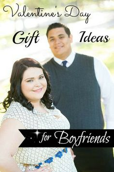 Cute Valentine's Day Gift Ideas for Boyfriends ♥ IDEAS HERE! ♥ Cute Gifts & Ideas ♥