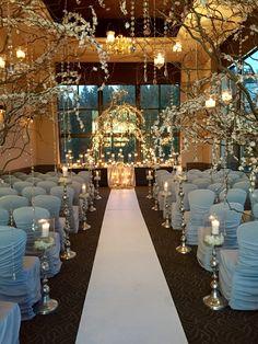 Swaneset Grand Ballroom