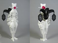Duke thepoet pet/Deco accessory 3d printed