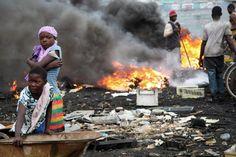 Ghana's E-Waste: A Haven Turned into a Death Trap-Chicamod
