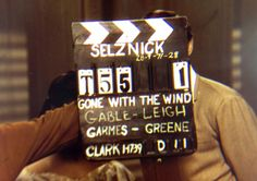 Gone With the Wind (1939) screen tests