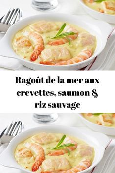 recettes astuces shrimp salmon ampsea stew with wild rice sea stew with shrimp salmon wild rice Recettes Astuces Sea stew with shrimp salmon wild riceYou can find Rice and more on our website Healthy Breakfast Recipes, Easy Healthy Recipes, Healthy Cooking, Healthy Food, Fish Recipes, Meat Recipes, Chicken Recipes, Healthy Fried Chicken, Cooking Recipes For Dinner