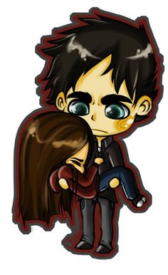 Damon saves Elena  TVD!! THE VAMPIRE DIARIES!! <3<3<3