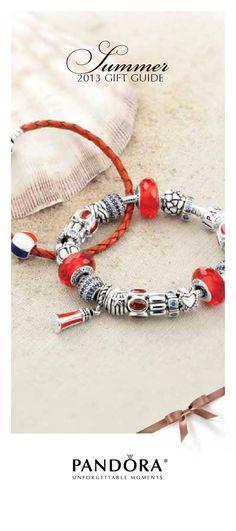 Womenu0027s Kwiat u0027Rivierau0027 Diamond Tennis Bracelet Arm candies - jewelry brochure