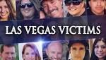Plan released to divide donations among Las Vegas shooting victims