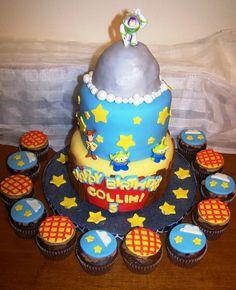 Toy Story Cake II https://www.facebook.com/jenns.sweet.thangs