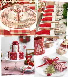 decoração de natal - Blog Imaginarium