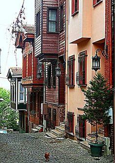 İstanbul/Süleymaniye