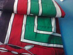 Kenya kanga leso national colors-Made in Kenya