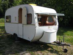 Tabbert Camper