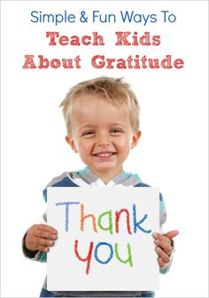 Simple & fun ways to teach kids about gratitude—for Thanksgiving and beyond! Great list of gratitude activities, crafts, and ideas for the whole family. Showing Gratitude, Attitude Of Gratitude, Parenting Advice, Kids And Parenting, Practical Parenting, National Doctors Day, Positive Discipline, Positive Feelings, Toddler Preschool