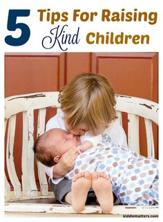 5 Tips for raising kind kids with free printable of 30 ideas and activities children can do as a random act of kindness during the holidays.