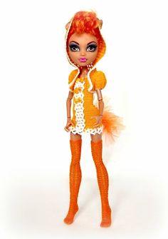 PlayDolls.ru - Играем в куклы: Inato: Мои вязаночки (22/24)