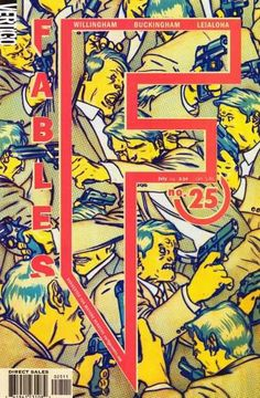 James Jean - Fables Vol. Comic Books For Sale, Best Comic Books, Fables Comic, The Wolf Among Us, Comic Art Community, Fantasy Comics, Dc Comics Characters, Read Comics, American Comics