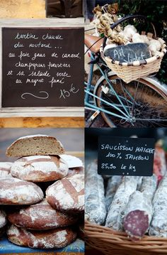 label your food as they do in french markets