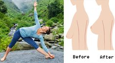 6 SIMPLE YOGA POSES FOR FIRM BREASTS! - http://eradaily.com/6-simple-yoga-poses-firm-breasts/