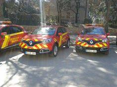 Os mostramos fotografías en el acto de presentación de las nuevas unidades.                              http://www.ambulanciasyemergencias.co.vu/2015/03/BOMBEROS.html