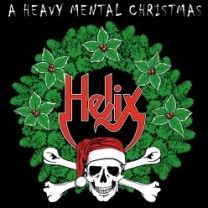 A Heavy Mental Christmas by Helix (CD, Perris Records) for sale online Records For Sale, Live Music, Cool Things To Buy, Blessed, Christmas Ornaments, Holiday Decor, Artist, Ebay, Stage