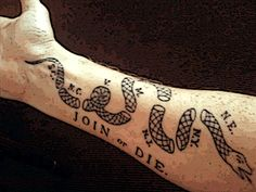 Legendary Tattoos for History Buffs   Guff