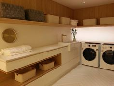 """69 curtidas, 3 comentários - Questão de Ordem (@questaodeordem) no Instagram: """"#lavanderia #linda aqui na #casacorsp #adorei ❤"""""""