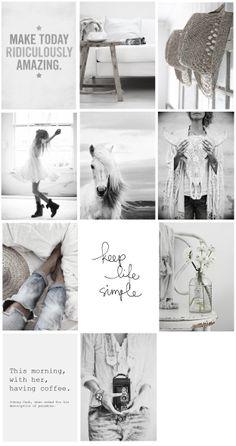 inspiration from vosgesparis blog ♥