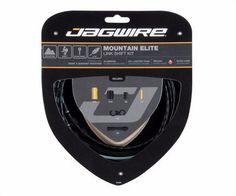 Jagwire Mountain Elite Link Shift Derailleur Cable Kit