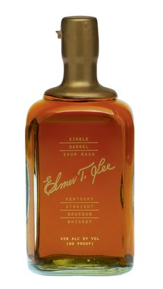 Best Bourbon in the World | ... bourbon whiskey 169x300 The Elmer T. Lee Kentucky Straight Bourbon