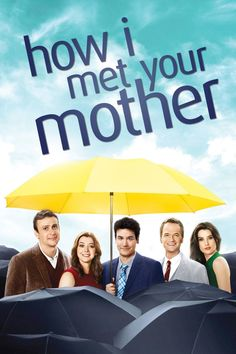 How I Met Your Mother is a comedy about Ted and how he fell in love.