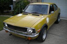 Resto-Mod: 1973 Toyota Corolla - http://barnfinds.com/resto-mod-1973-toyota-corolla/