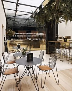 Circa - Prince of Wales Hotel St. Kilda - Melbourne Design Awards - This is my company's work, so go on and vote!! :)
