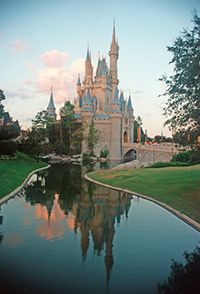 How to tour the Magic Kingdom in only 1 day