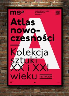 Atlas nowoczesności. Kolekcja sztuki XX i XXI wieku Muzeum Sztuki w Łodzi | MSL.org.pl