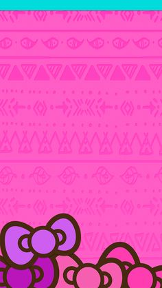 Ideas For Wall Paper Celular Fofo Feminino Casal Bow Wallpaper, Trendy Wallpaper, Wallpaper Iphone Cute, Cellphone Wallpaper, Cute Wallpapers, Wallpaper Backgrounds, Hello Kitty Backgrounds, Hello Kitty Wallpaper, Cute Bows