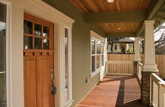 Front Porch On Ranch House | Recent Photos The Commons Getty Collection Galleries World Map App ...
