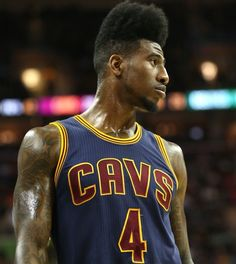 Cleveland Cavaliers' Iman Shumpert drops hip-hop track titled 'The Offs' for ... Cleveland Cavaliers  #ClevelandCavaliers