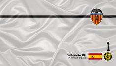 Valencia CF - Veja mais Wallpapers e baixe de graça em nosso Blog. Visite http://ads.tt/78i3ug