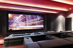 projects | CINEAK home theater and private cinema seating - media room furniture - lounge - hospitality - acoustical panelsCINEAK home theater and private cinema seating – media room furniture – lounge – hospitality – acoustical panels