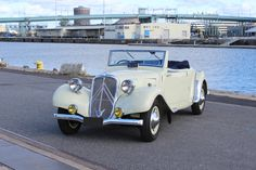 1939 Citroen Traction Avant | Classic Driver Market