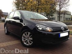 Discover All New & Used Cars For Sale in Ireland on DoneDeal. Buy & Sell on Ireland's Largest Cars Marketplace. Now with Car Finance from Trusted Dealers. Volkswagen Golf For Sale, Vw, Car Finance, Top 5, New And Used Cars, Golf Tips, Cars For Sale, Vehicles, Cars For Sell