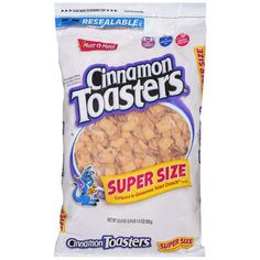 Mom Brand Cinnamon Toasters, 24.4 Ounce - http://sleepychef.com/mom-brand-cinnamon-toasters-24-4-ounce/